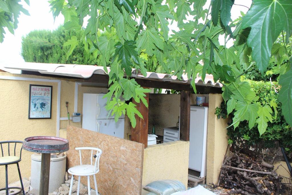Maison à vendre 4 146m2 à Montady vignette-7