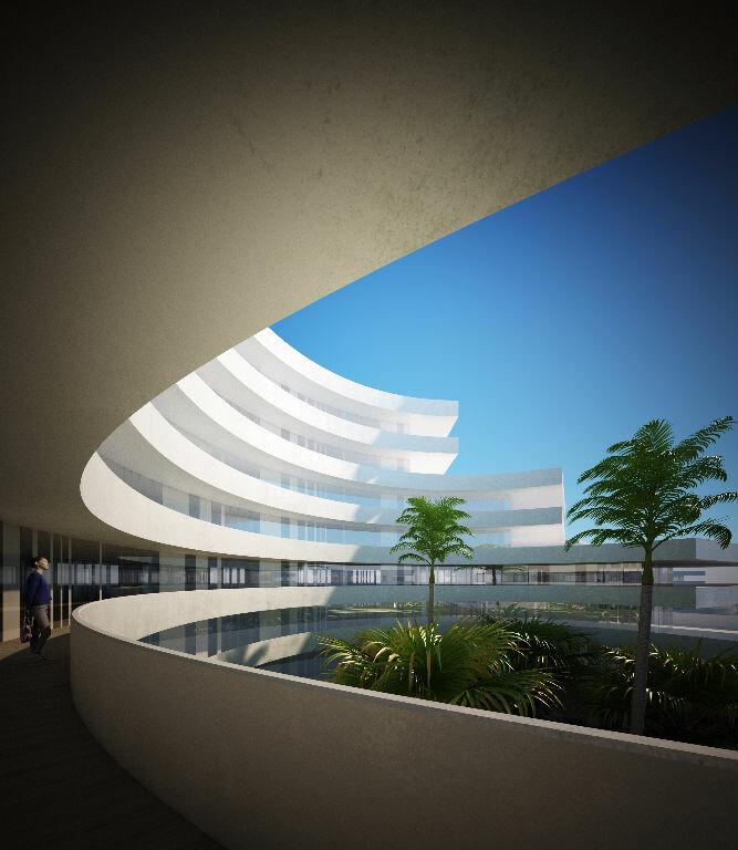 Appartement à vendre 1 32.2m2 à Le Cap d'Agde - Agde vignette-6