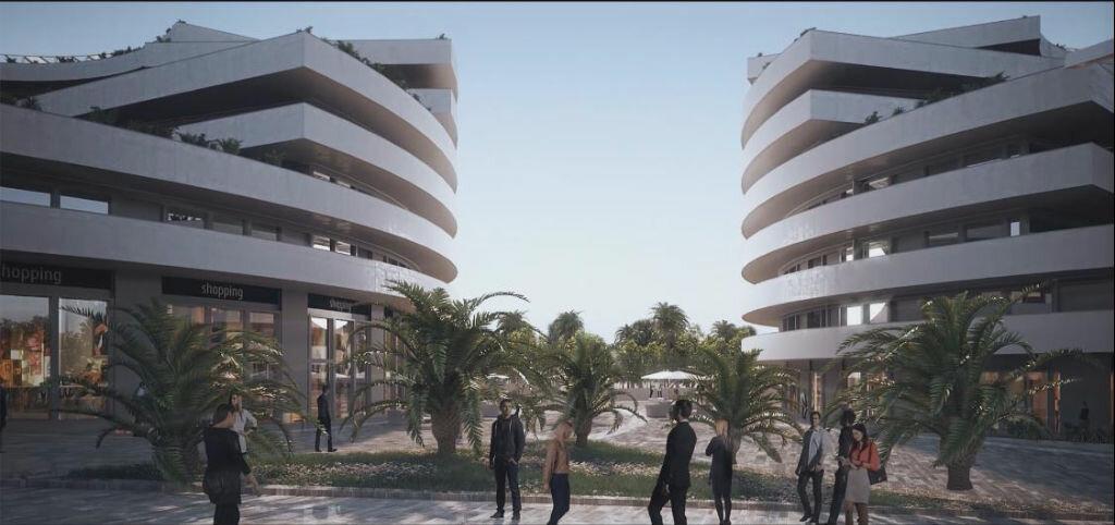 Appartement à vendre 2 36.25m2 à Le Cap d'Agde - Agde vignette-2