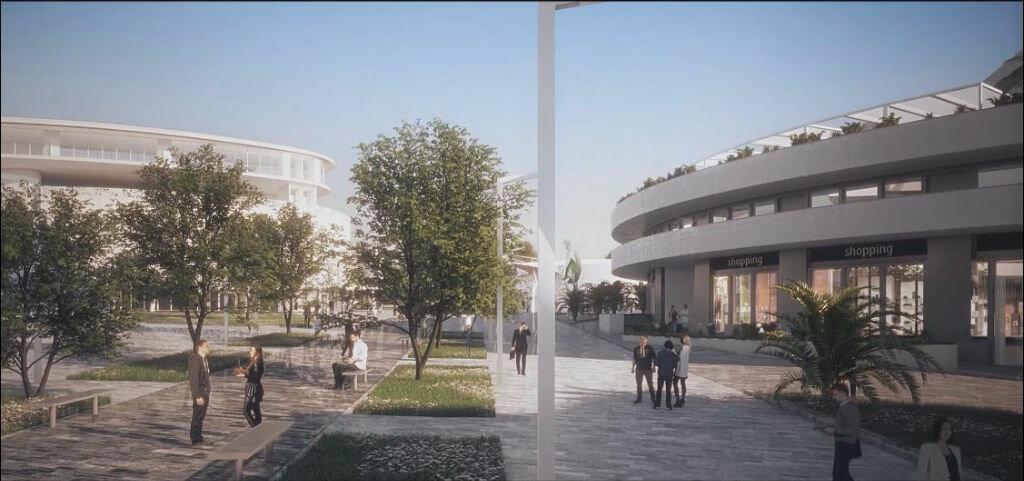 Appartement à vendre 3 55.4m2 à Le Cap d'Agde - Agde vignette-4