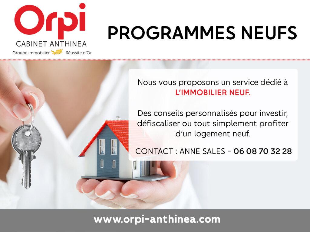 Appartement à vendre 4 81.55m2 à Le Cap d'Agde - Agde vignette-8