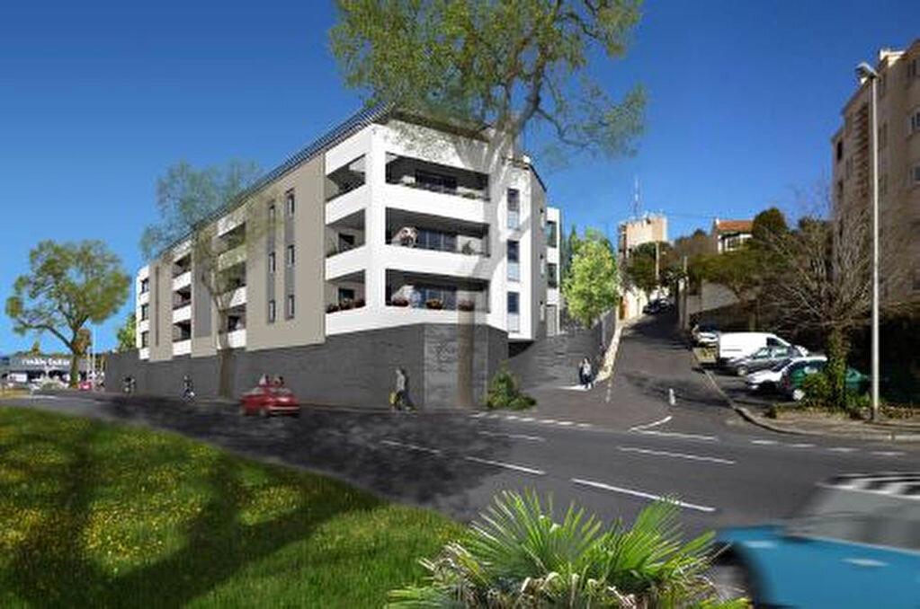 Appartement à vendre 2 38m2 à Béziers vignette-2