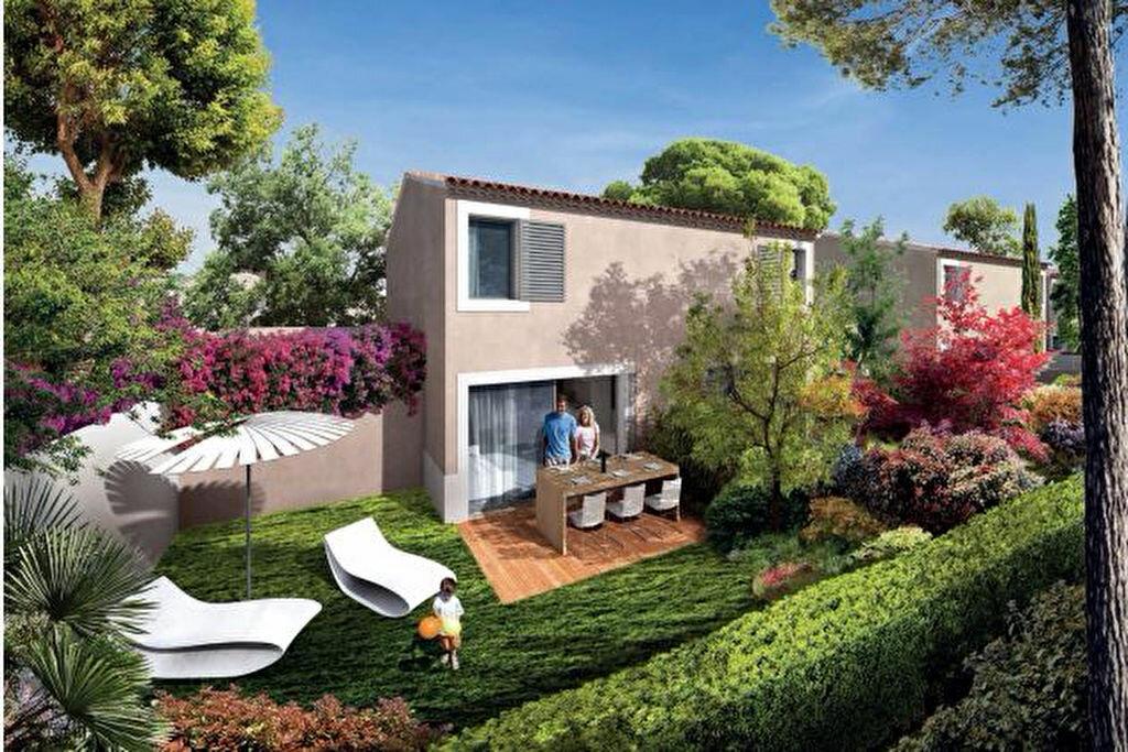 Appartement à vendre 4 72m2 à Béziers vignette-4