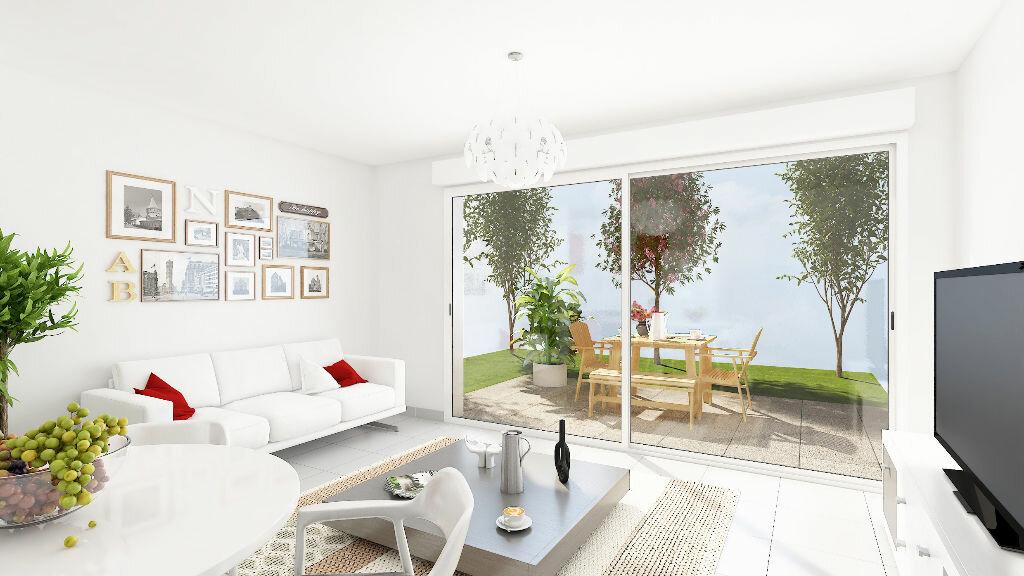 Maison à vendre 4 72.56m2 à Béziers vignette-2