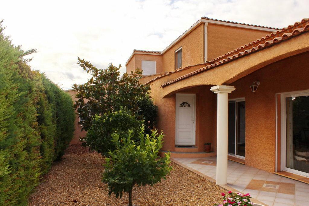 Maison à vendre 8 230m2 à Marseillan vignette-1