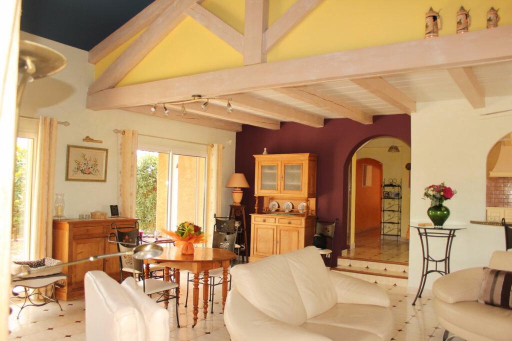 Maison à vendre 8 230m2 à Marseillan vignette-3