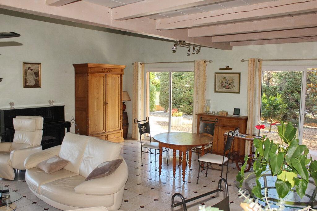Maison à vendre 8 230m2 à Marseillan vignette-5