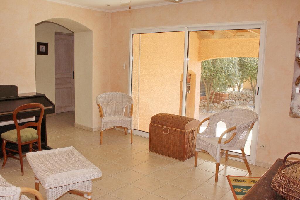 Maison à vendre 8 230m2 à Marseillan vignette-8