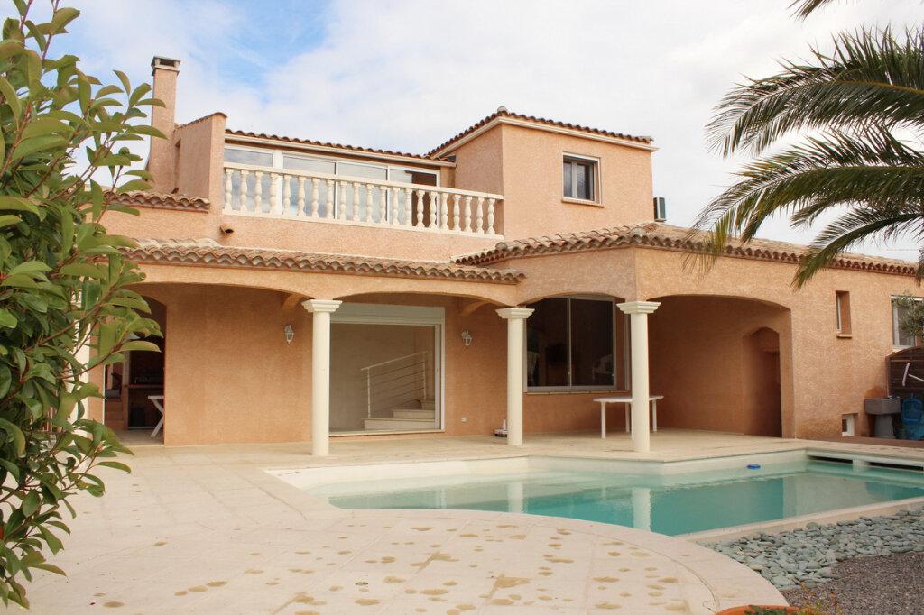 Maison à vendre 8 230m2 à Marseillan vignette-17