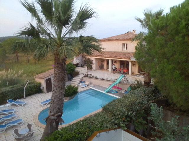 Maison à vendre 4 134m2 à Agde vignette-1