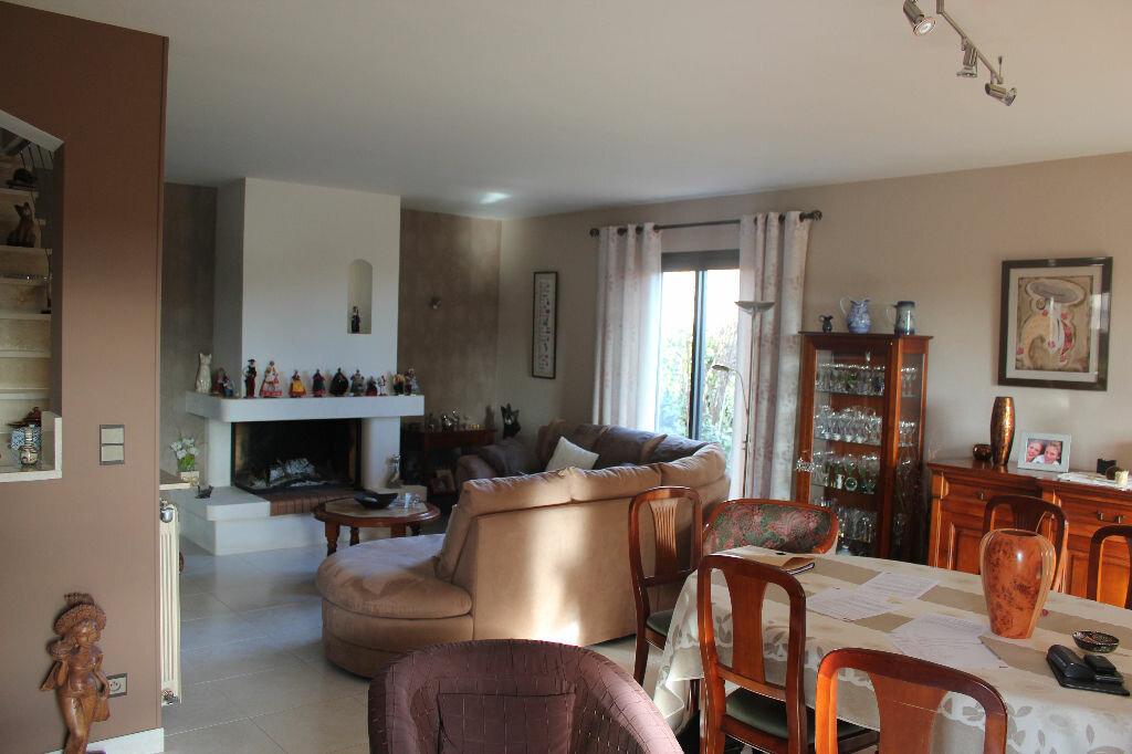 Maison à vendre 5 150m2 à Florensac vignette-3