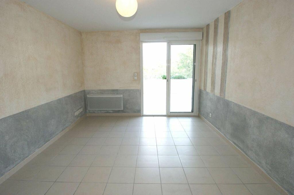 Appartement à vendre 2 36m2 à Sérignan vignette-1