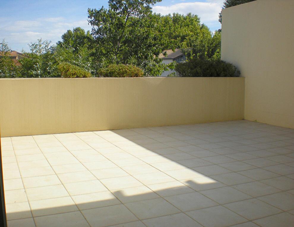 Appartement à vendre 2 36m2 à Sérignan vignette-2