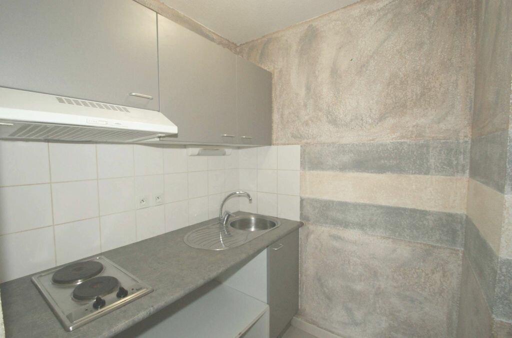 Appartement à vendre 2 36m2 à Sérignan vignette-3
