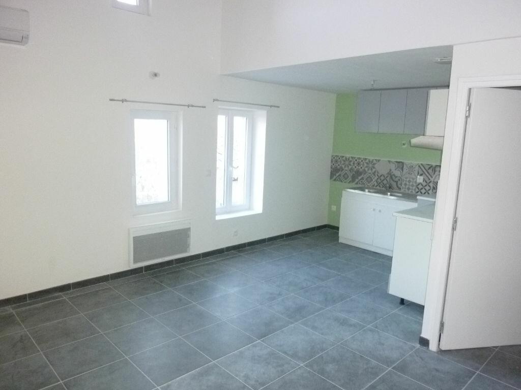 Appartement à louer 2 34.02m2 à Agde vignette-2