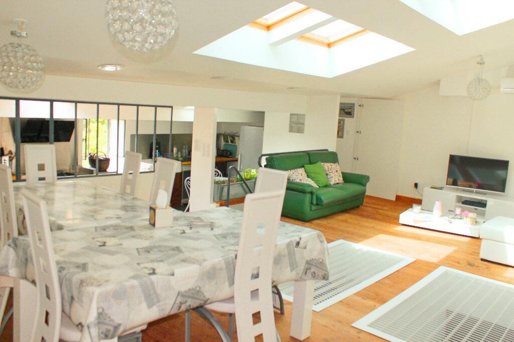 Maison à vendre 6 180m2 à Pomérols vignette-4