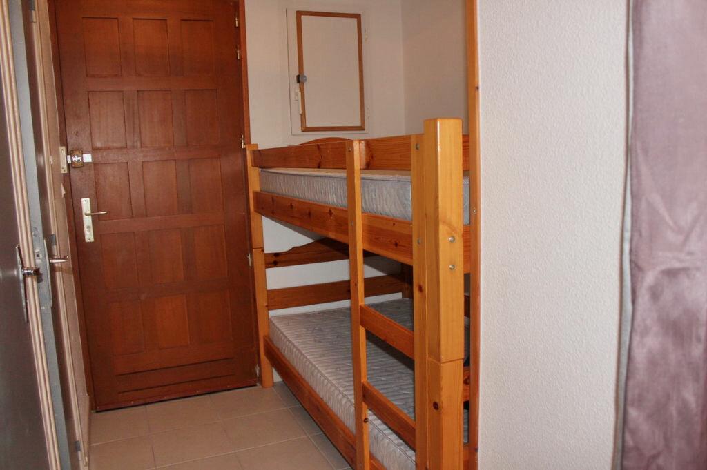 Appartement à vendre 1 19m2 à Marseillan vignette-2