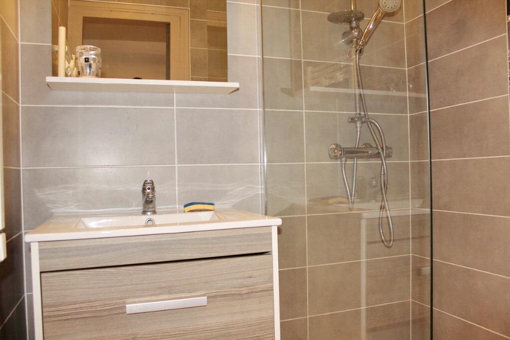 Appartement à vendre 1 19m2 à Marseillan vignette-3