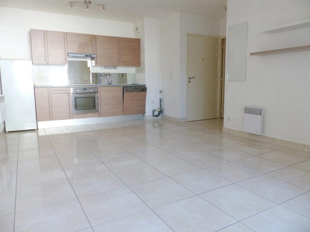 Appartement à vendre 2 38.85m2 à Béziers vignette-3