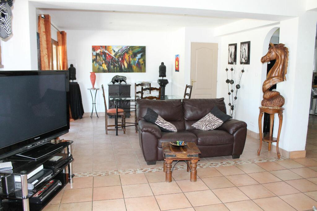 Maison à vendre 6 194.08m2 à Roujan vignette-4