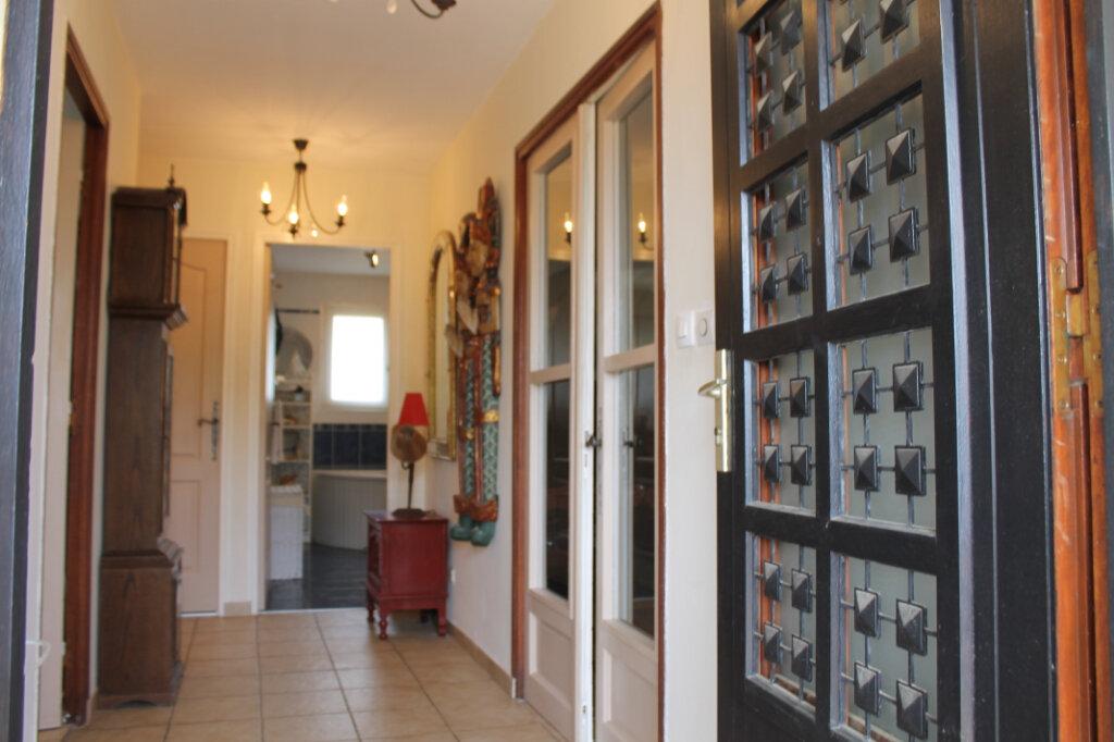 Maison à vendre 6 194.08m2 à Roujan vignette-5