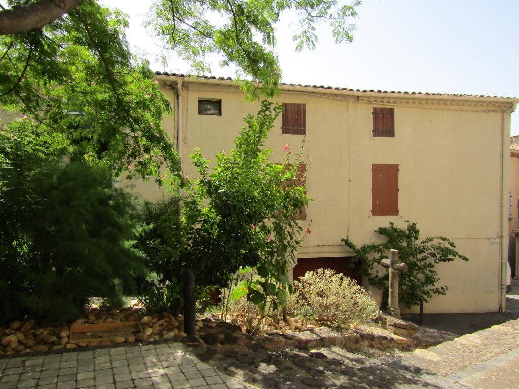 Maison à vendre 4 89m2 à Nizas vignette-1