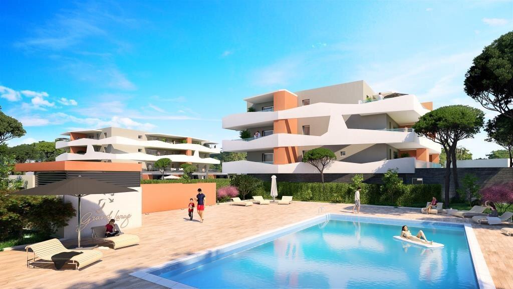 Appartement à vendre 2 45.75m2 à Sérignan vignette-1