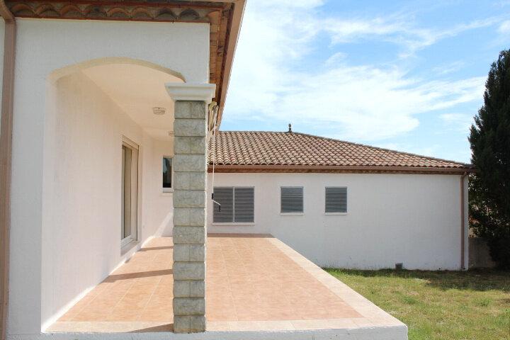 Maison à vendre 4 95m2 à Villeneuve-lès-Béziers vignette-10