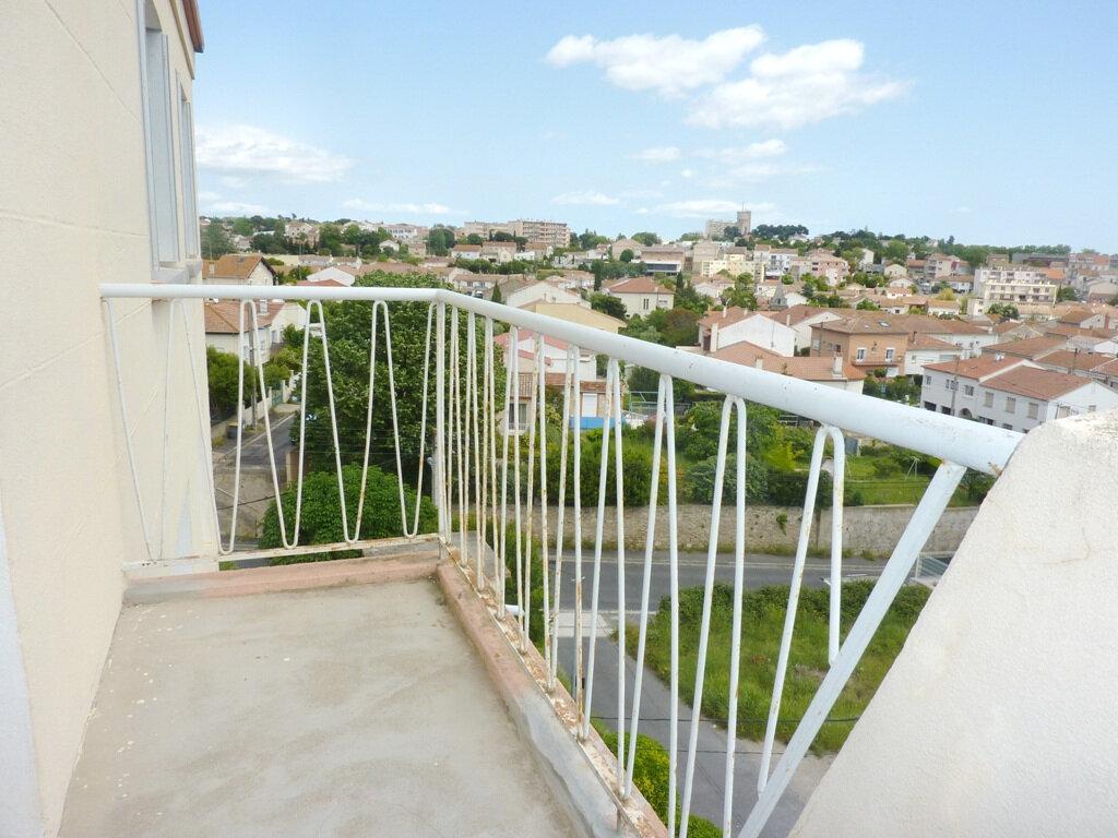 Appartement à vendre 5 78m2 à Béziers vignette-1