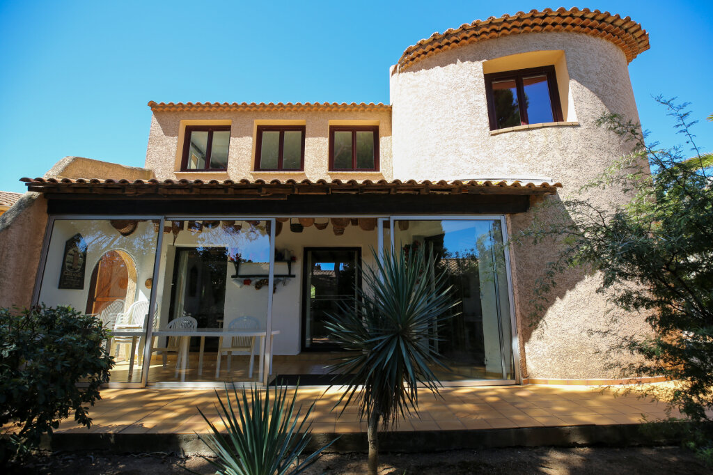 Maison à vendre 7 178m2 à Marseillan vignette-1