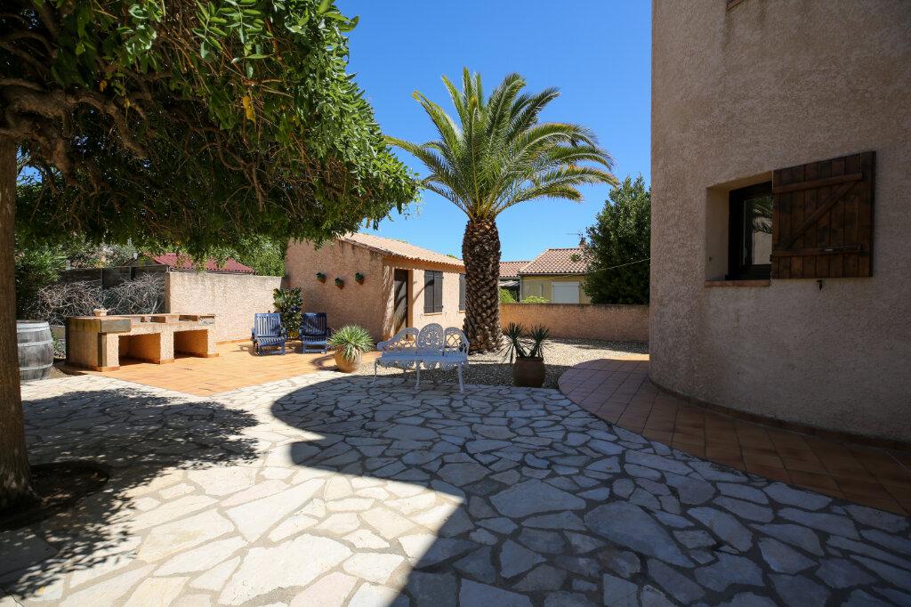 Maison à vendre 7 178m2 à Marseillan vignette-5