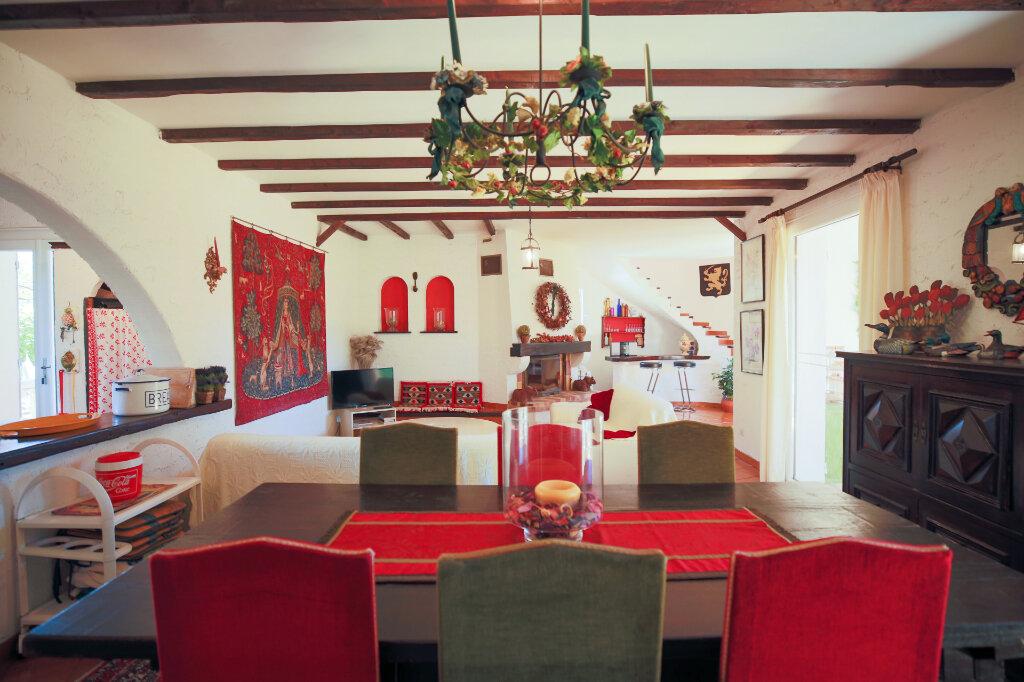 Maison à vendre 7 178m2 à Marseillan vignette-9