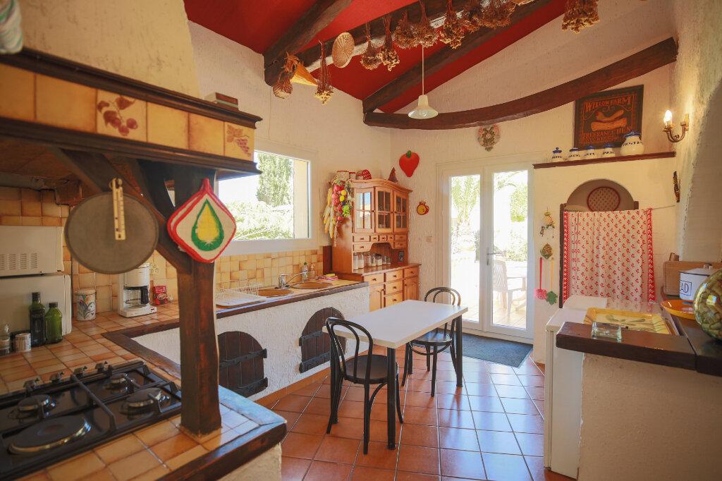 Maison à vendre 7 178m2 à Marseillan vignette-10