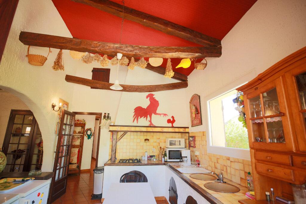 Maison à vendre 7 178m2 à Marseillan vignette-11