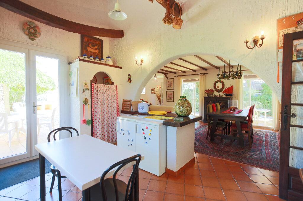 Maison à vendre 7 178m2 à Marseillan vignette-12
