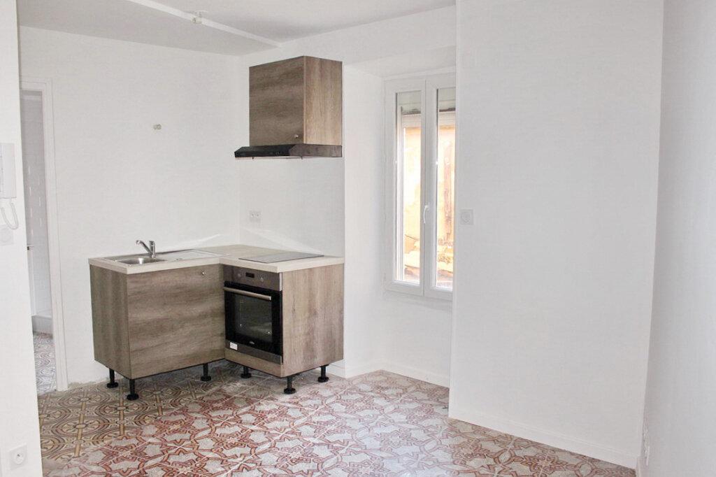 Appartement à vendre 1 21m2 à Marseillan vignette-1