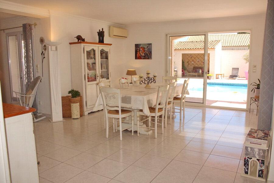 Maison à vendre 7 185m2 à Marseillan vignette-3