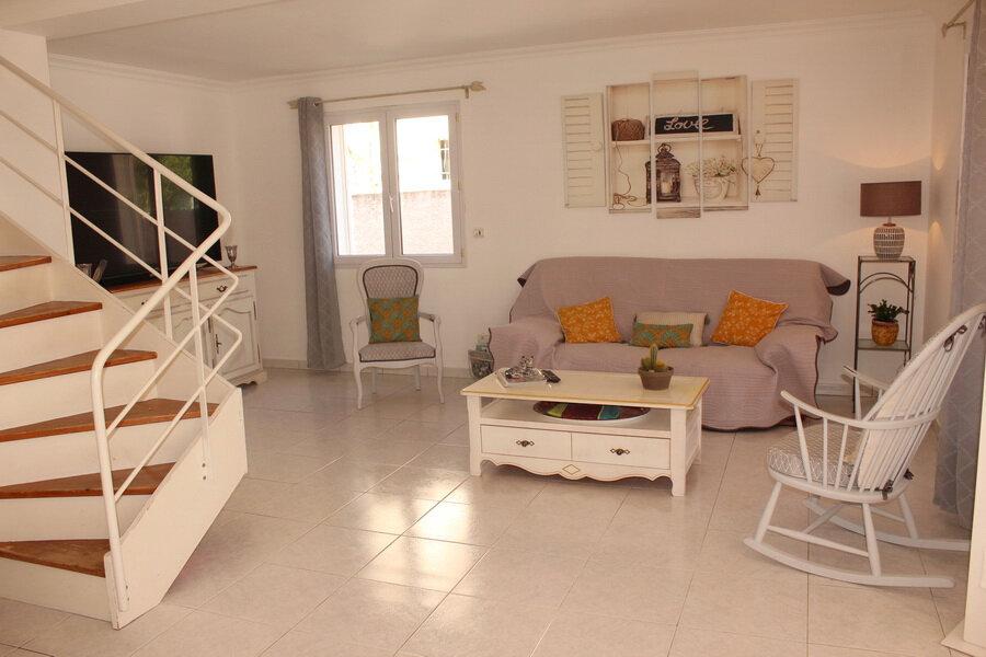 Maison à vendre 7 185m2 à Marseillan vignette-5