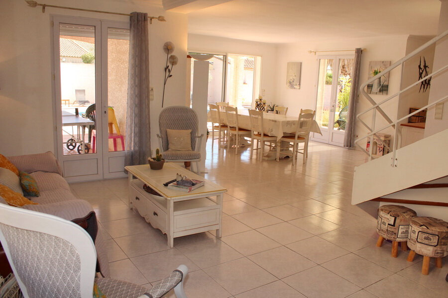 Maison à vendre 7 185m2 à Marseillan vignette-6