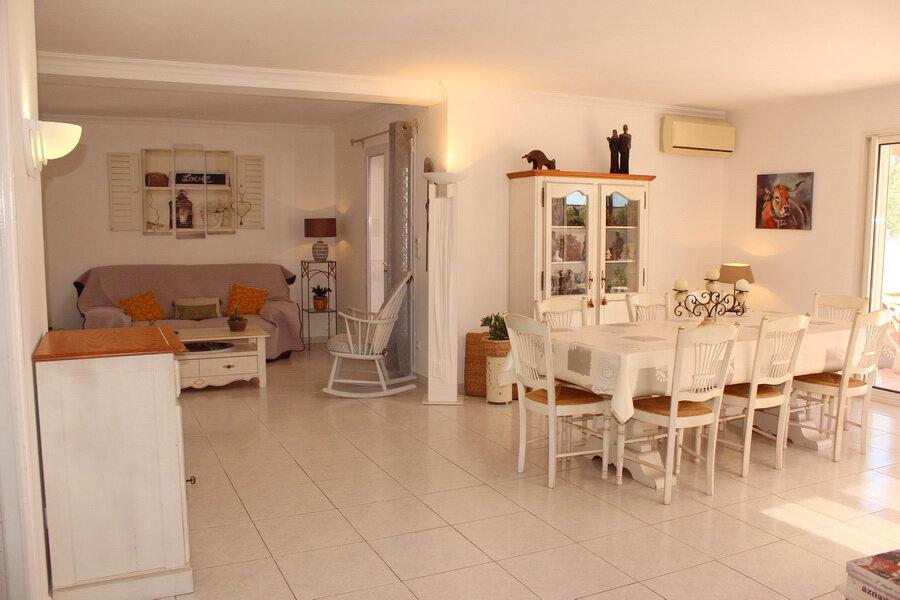 Maison à vendre 7 185m2 à Marseillan vignette-7