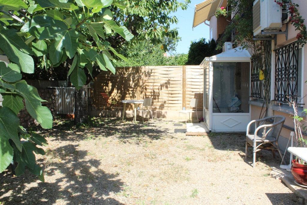 Maison à vendre 5 119m2 à Béziers vignette-5