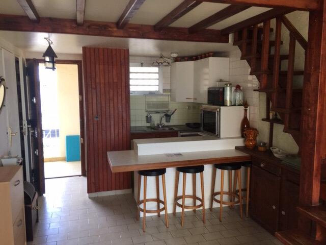 Appartement à vendre 3 33.49m2 à Le Cap d'Agde - Agde vignette-4