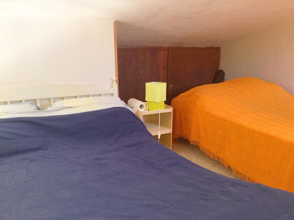 Appartement à vendre 3 33.49m2 à Le Cap d'Agde - Agde vignette-7