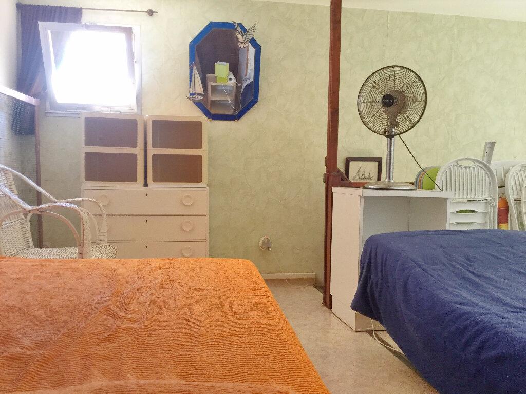 Appartement à vendre 3 33.49m2 à Le Cap d'Agde - Agde vignette-8