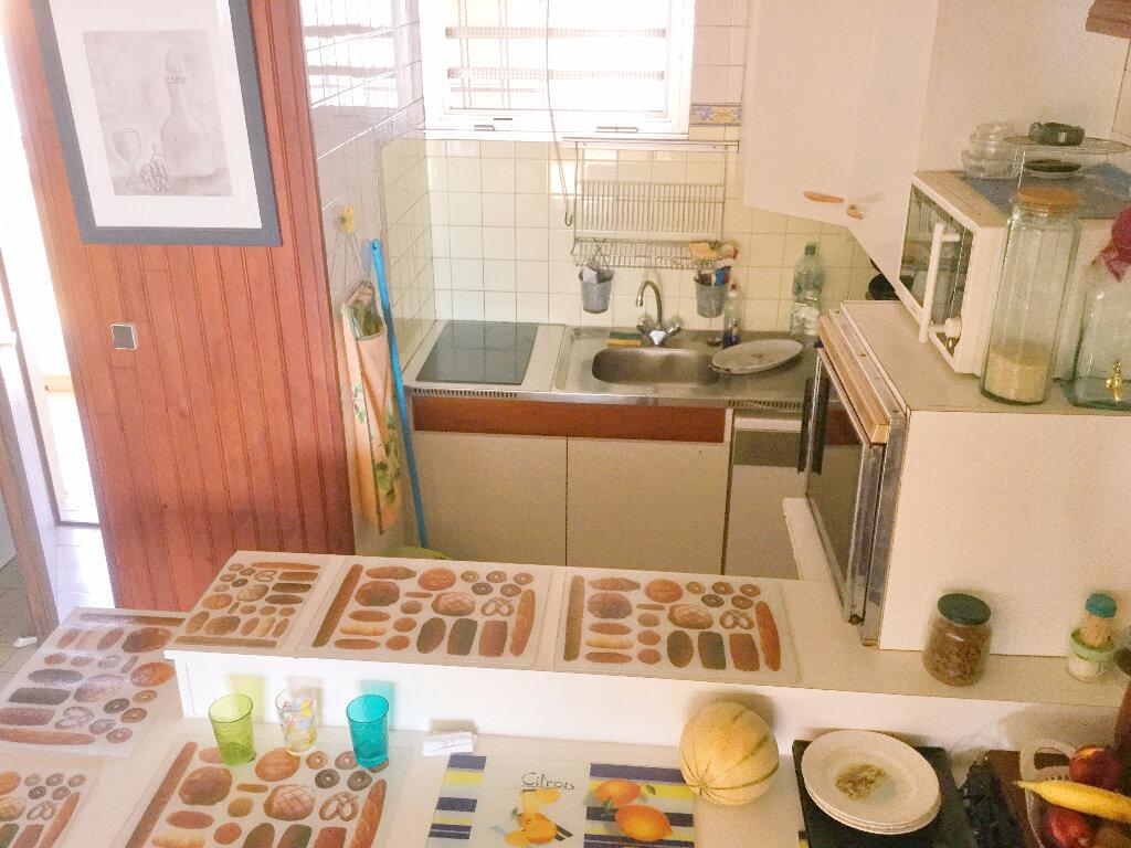 Appartement à vendre 3 33.49m2 à Le Cap d'Agde - Agde vignette-9