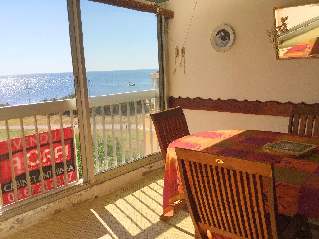 Appartement à vendre 3 33.49m2 à Le Cap d'Agde - Agde vignette-11