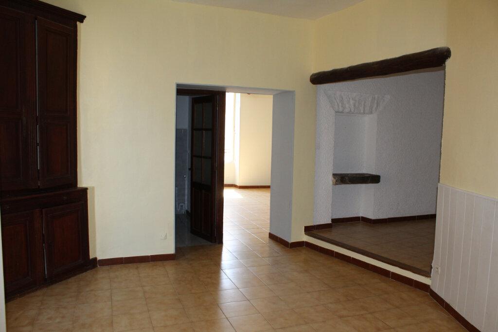 Maison à louer 4 90m2 à Puissalicon vignette-4
