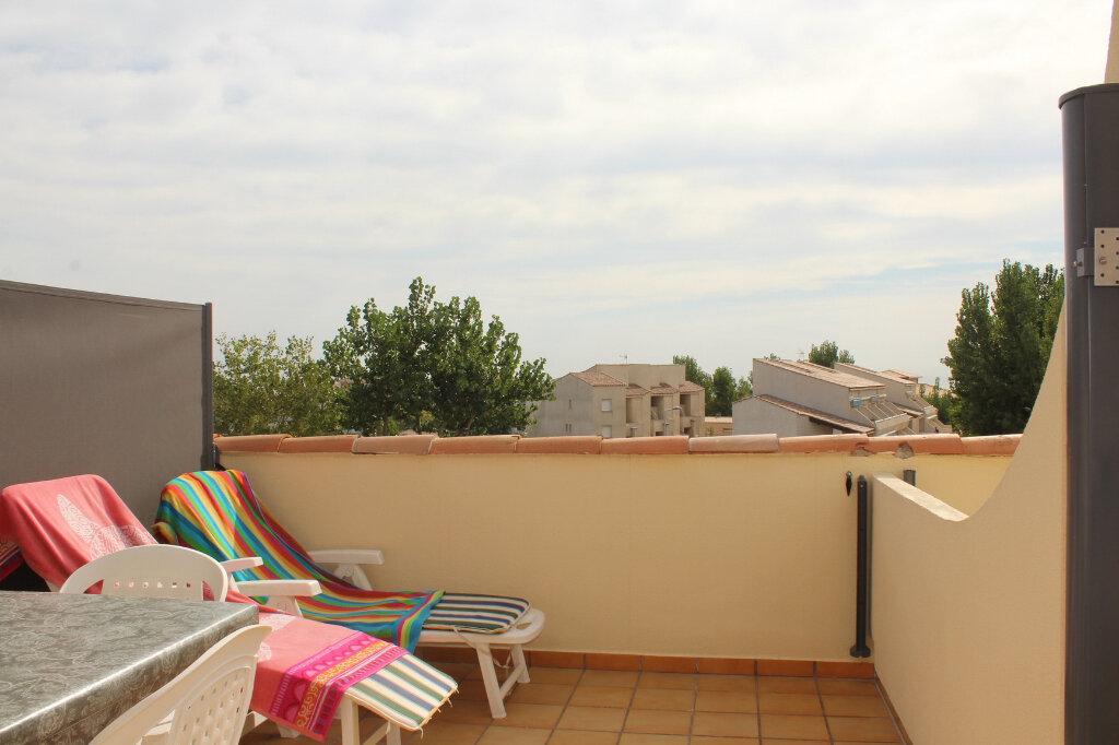 Appartement à vendre 2 37m2 à Marseillan vignette-2