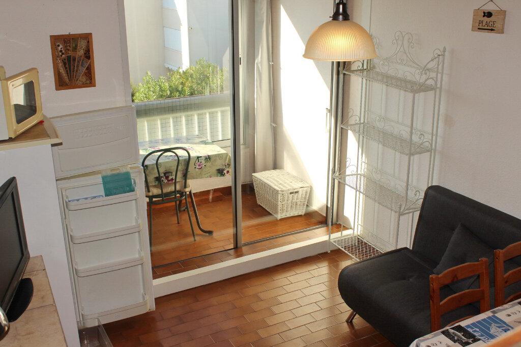 Appartement à vendre 2 37m2 à Marseillan vignette-3