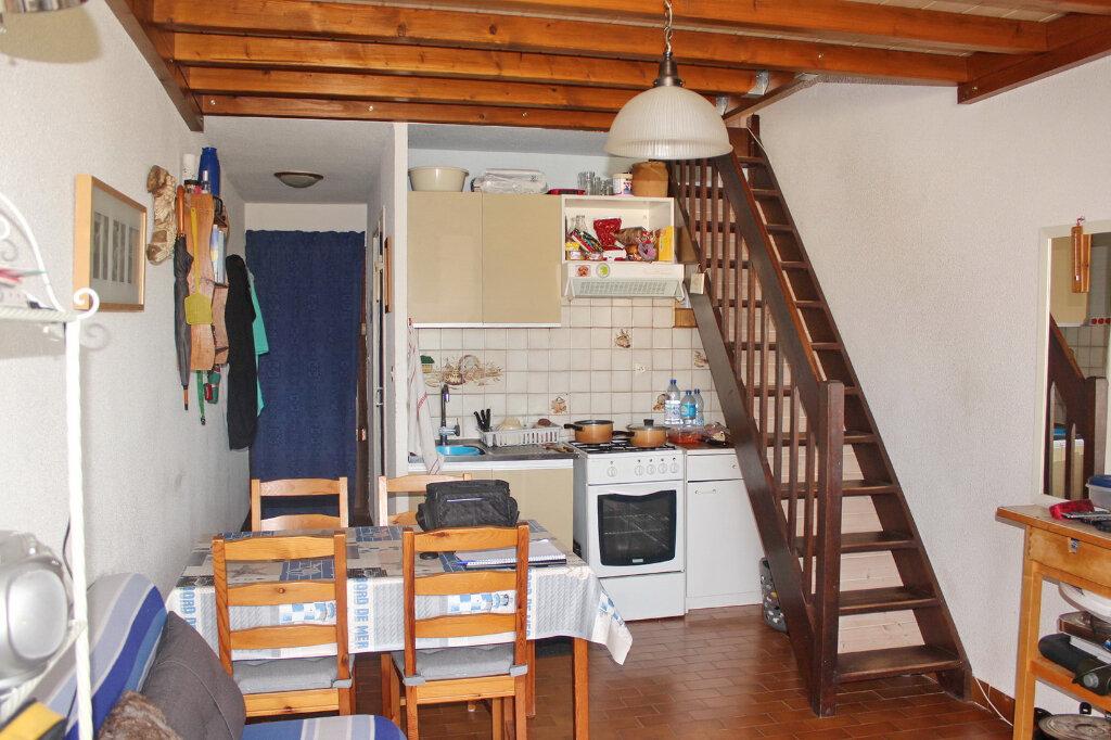 Appartement à vendre 2 37m2 à Marseillan vignette-4